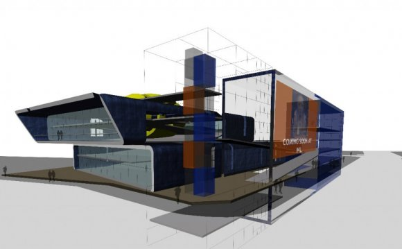 Architectural Design Schools