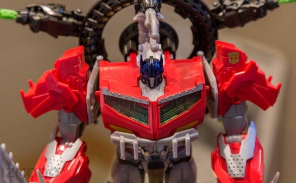 Designing Transformers