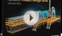 Product Design Suite 2013 - Suite Enhancements